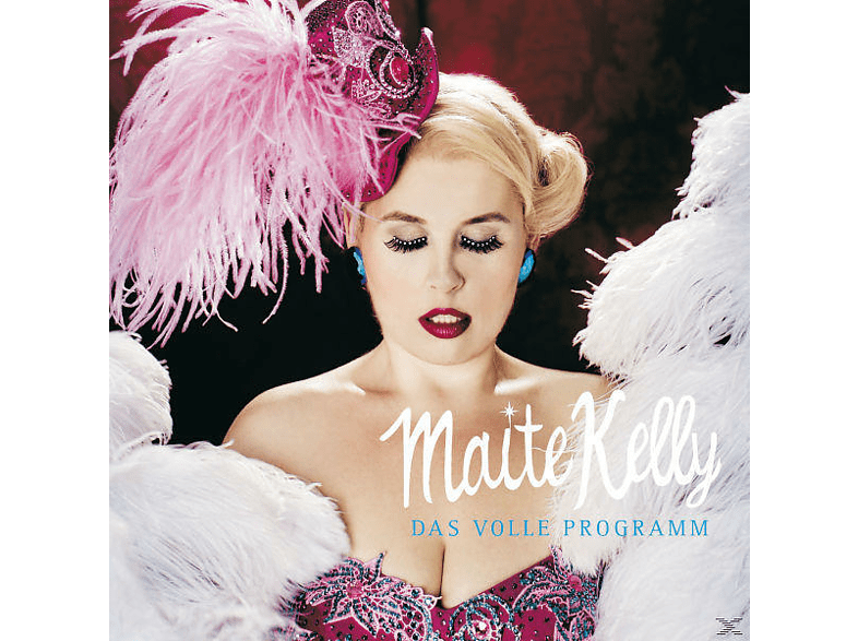 Maite Kelly - DAS VOLLE PROGRAMM [CD]