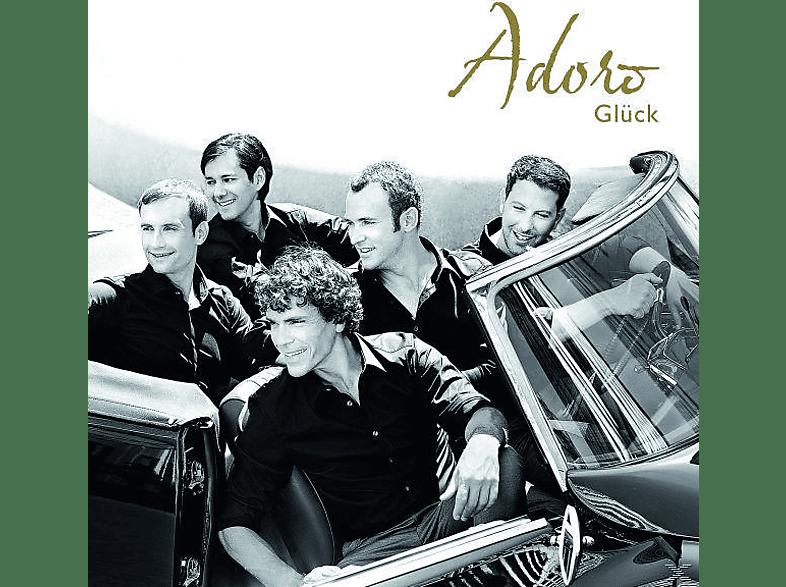 Adoro - Adoro - Glück [CD]