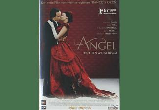 Angel - Ein Leben wie im Traum DVD