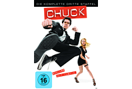 Chuck - Staffel 3 [DVD]