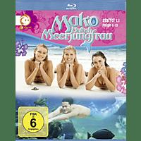 Mako - Einfach Meerjungfrau Staffel 1.1 Blu-ray