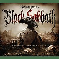 Black Sabbath, VARIOUS - Many Faces Of Black Sabbath [CD]