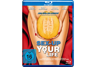 Sex-Up Your Life Blu-ray