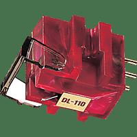 DENON DL 110 Tonabnehmer, Rot