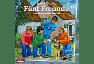 Fünf Freunde - Fünf Freunde 109: ...und die mysteriöse Botschaft - (CD)