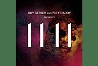 Guy Gerber, Puff Daddy - 11 11 [CD]
