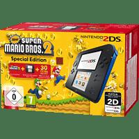 NINTENDO 2DS + New Super Mario Bros. 2 (Special Edition)