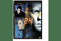 24 - Staffel 4 [DVD]