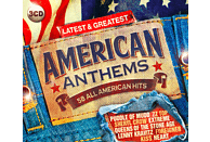 VARIOUS - American Anthems Latest & Greatest [CD]