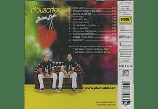 Pläuschler - Deine Liebe  - (CD)