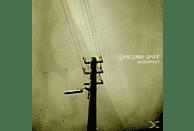 Spaceman Spiff - Bodenangst [CD]