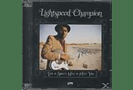 Lightspeed Champion - Life Is Sweet! Nice To Meet You [CD]