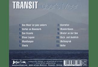 Transit - Übers Meer  - (CD)