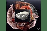 Bodi Bill - What? [CD]