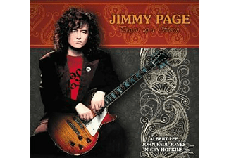 Jimmy Page - Playin' Up A Storm  - (CD)
