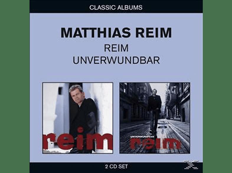 Matthias Reim Classic Albums 2in1 Cd