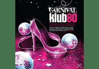 VARIOUS - Carnival Klub80  - (CD)