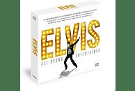 Elvis Presley - All-Round Entertainer [CD]
