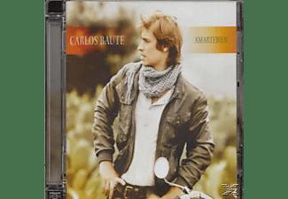 Carlos Baute - Amartebien  - (CD)