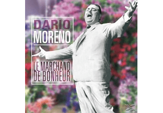 Dario Moreno - Le Marchant De Bonheur  - (CD)