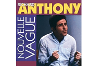 Richard Anthony - Nouvelle Vague [CD]