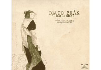 Björn Kleinhenz - Diago Brak  - (CD)