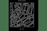 R.Seiliog - In Hz [CD]