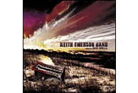 Keith Emerson - Keith Emerson Band [CD]