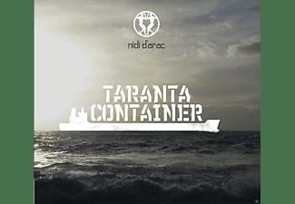 Nidi D'arac - Taranta Container  - (CD)
