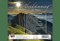 Kerber Familie - Abendstimmung Im Allgäu [CD]