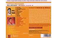 Little Richard - Here's Little Richard/Little Richard [CD]