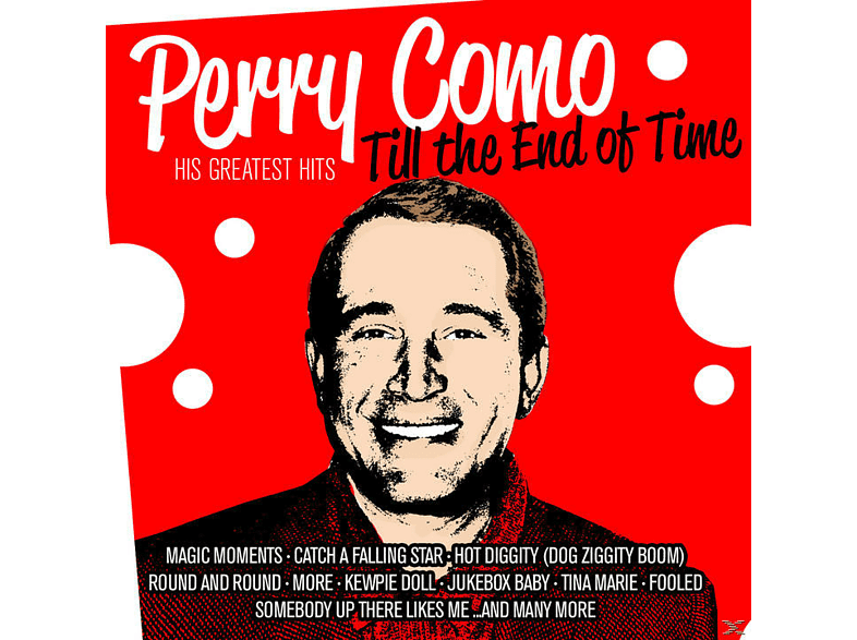 Perry Como - Till The End Of Time - His Greatest Hits [CD]