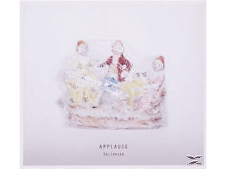 Balthazar - Applause [CD]
