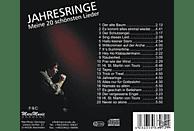 Tom Patrick - Jahresringe Meine 20 Schönsten Lieder [CD]