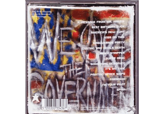 Kory Clarke - Opium Hotel II  - (CD)
