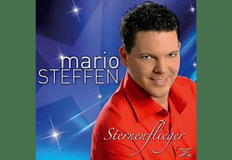 Mario Steffen - Sternenflieger  - (CD)