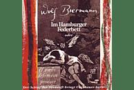 Biermann Wolf - Im Hamburger Federbett [CD]