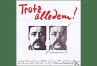 Biermann Wolf - Trotz Alledem! [CD]