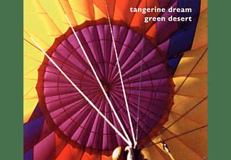 Tangerine Dream - Green Desert (Remastered Edit.)  - (CD)