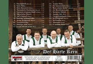 Der Harte Kern - 20 Jahre  - (CD)