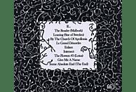 Bill Ryder-jones - If... [CD]