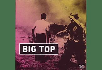 Flare Acoustic Arts League - Big Top/Encore  - (CD)