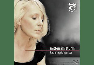 Katja Maria Werker - Mitten Im Sturm  - (CD)