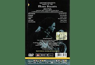Sonia Ganassi, Carmela Remigio, Teatro Donizetti Di Bergamo - Maria Stuarda  - (DVD)
