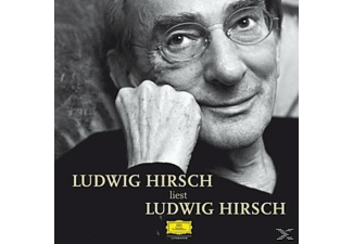 - Ludwig Hirsch liest Ludwig Hirsch  - (CD)