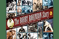 VARIOUS - The Bobby Robinson Story [CD]