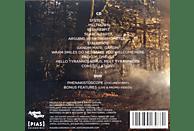 Enter Shikari - A Flash Flood Of Colour Cd/Dvd [CD + DVD Video]