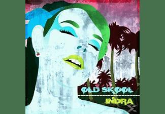 Indra - Olf Skool  - (CD)