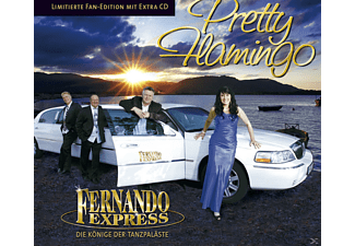 Fernando Express - Pretty Flamingo (Fan-Edition)  - (CD + Bonus-CD)
