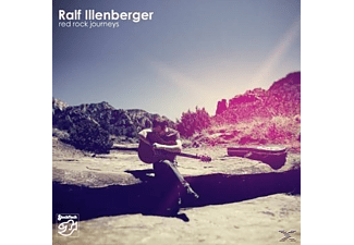 Ralf Illenberger - Red Rock Journeys  - (CD)